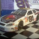 DALE EARNHARDT JR 2004 TACO BELL 1/24 ACTION NASCAR DIECAST