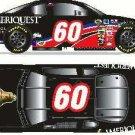 CARL EDWARDS #60 2006 AMERIQUEST BGN TC PIT STOP 1/24 NASCAR DIECAST