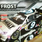 FREE U.S. SHIP 2012 MARCOS AMBROSE DEWALT FROST FINISH 1/24 ACTION-LIONEL NASCAR DIECAST