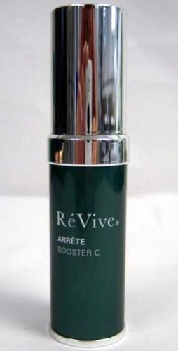 $300 REVIVE (Re Vive) ARRETE BOOSTER C ~ .5 oz. / 15ml