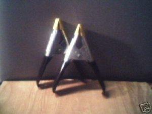"6"" Metal Spring Clamp - 2 pc"