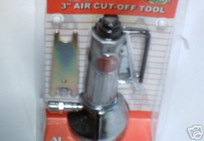 "3"" AIR CUTOFF TOOL"