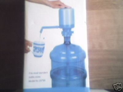 Drinking Water Pump for bottled water - best selling in market
