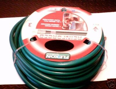 25 ft garden water hose