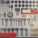 216 pc Rotary Tools Kit