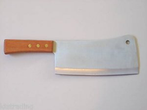 "13 "" CLEVER knife , best selling in market"