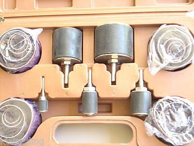 26 Piece Sanding Drum Kit