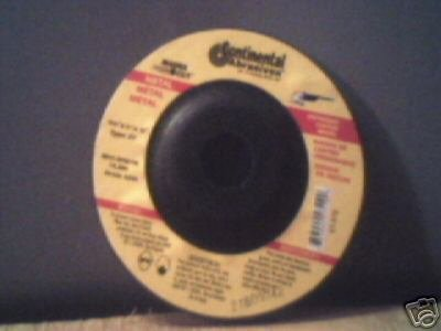 "4 1/2"" Grinding Wheel - Abrasives"