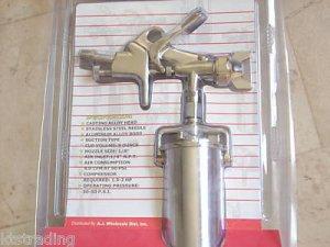 Air touchup Spray Gun