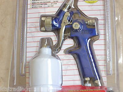 Hvlp Pneumatic Mini Spray Gun