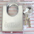 "2-3/4"" SECURITY PADLOCK"