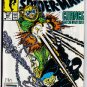 Amazing Spider-Man #298 Comic Book