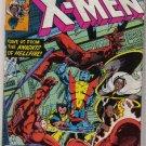 Uncanny X-Men #129 Comic Book