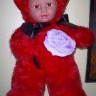 Kostume Kids Devil