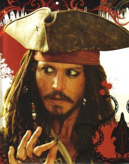 Johnny Depp ~ 3