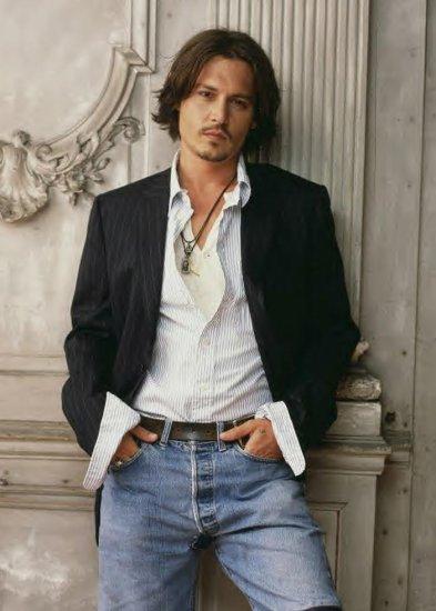 Johnny Depp ~ 11