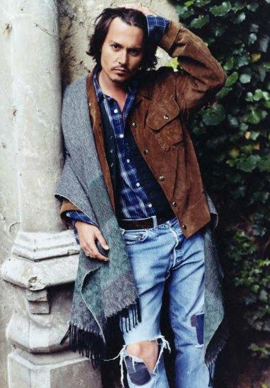 Johnny Depp ~ 12