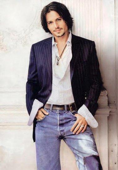 Johnny Depp ~ 15