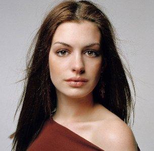 Anne Hathaway ~ 1
