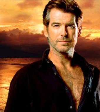Pierce Brosnan ~ 3