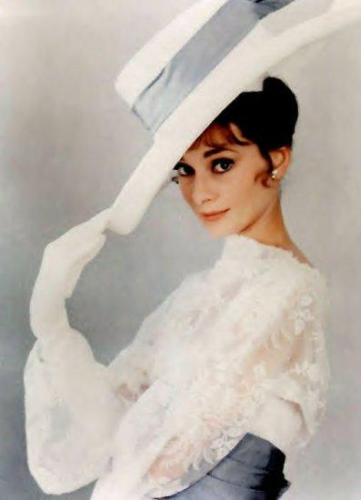 Audrey Hepburn ~ 3