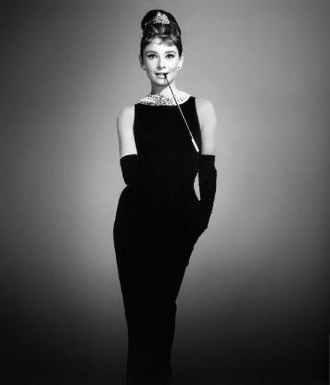 Audrey Hepburn ~ 4
