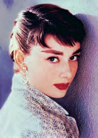 Audrey Hepburn ~ 5