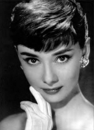Audrey Hepburn ~ 9