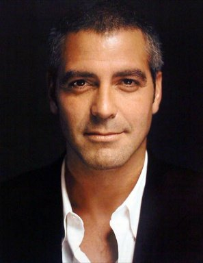 George Clooney ~ 7