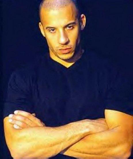 Vin Diesel ~ 2