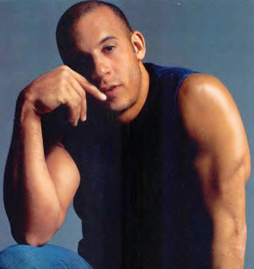 Vin Diesel ~ 4