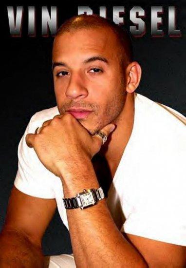 Vin Diesel ~ 5