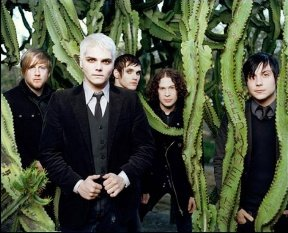 My Chemical Romance ~ 1