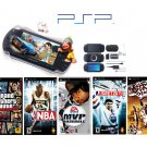 "PSP ""Super GTA Bundle"" - 5 of the Hottest Games With Extra Accessories"