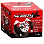 Universal DreamPrix Turbo Racing Wheel
