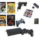 PS2 Ultimate Accessory Bundle