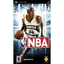 NBA PSP