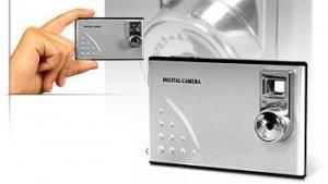 Credit Card Digital Camera