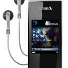 Sirius S50 - Satellite Radio Portable MP3 Player and $50.00 Mail in Rebate Offer