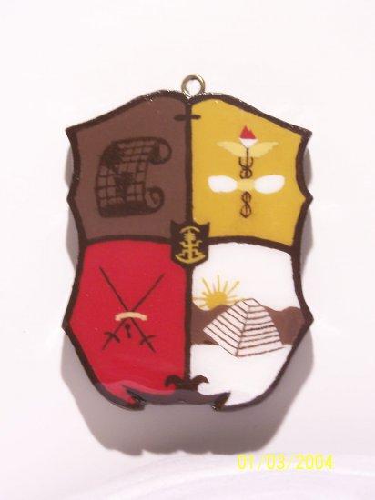 Fraternity / Sorority Crest
