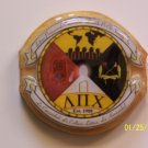 Fraternity / Sorority Crest