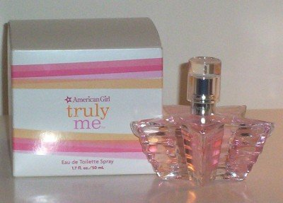 Bath and Body Works American Girl Truly Me Large Pefume