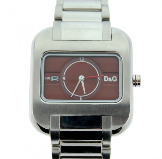 Dolce and Gabbana Game Over Watch