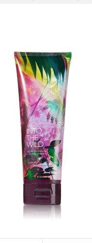 Bath and Body Works Into the Wild Triple Moisture Body Cream
