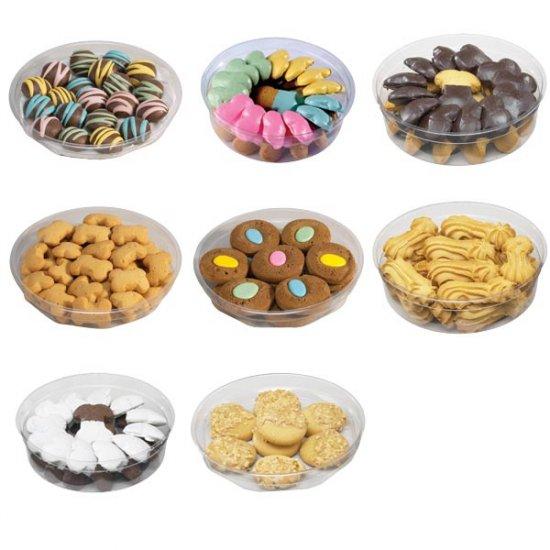 Barkworth Gourmet Cookie Tubs