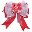Aria Teddy Bear Bows