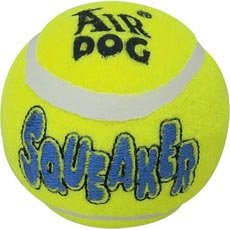 Air Kong Tennis Ball with Squeaker