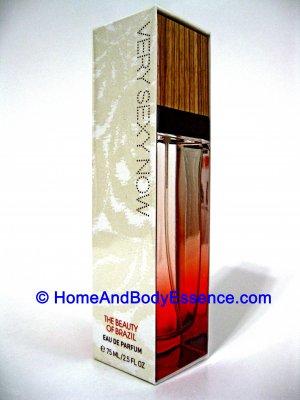 Victoria's Secret Beauty of Brazil Very Sexy Now Eau De Parfum Women's Perfume Fragrance Edp 2.5 oz