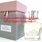 Victoria's Secret Satin Rose de Mai Perfume Parfums Intimes Eau de Parfum Edp Women's Fragrance