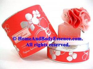 Victoria's Secret Chiffon Peony Freesia Perfume Eau de Parfum Edp Spray Parfums Intimes Fragrance